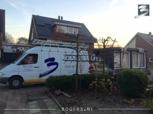 dakkapel soesterberg bus Bogers