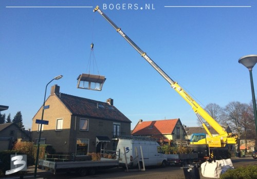 Soesterberg dakkapel Bogers 4