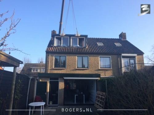 Soesterberg dakkapel Bogers 5