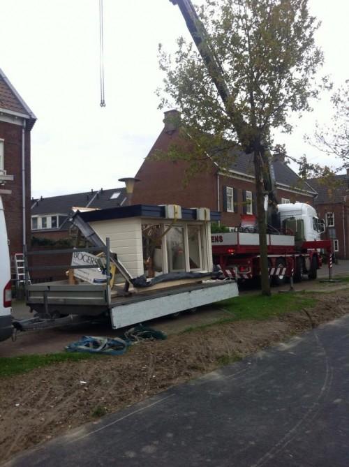 polyester dakkapel Arnhem Bogers 3