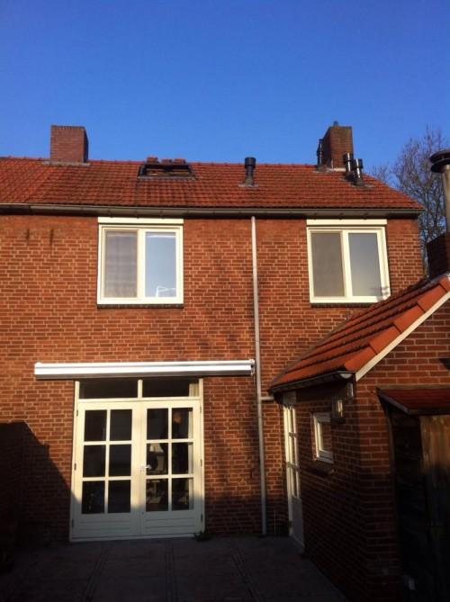 kozijnen dakkapellen Milsbeek Bogers 1