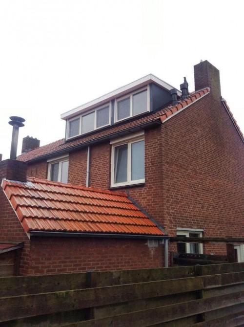 kozijnen dakkapellen Milsbeek Bogers 9