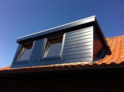 Bogers kozijnen dakkapellen Beuningen 1