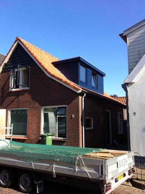 Bogers kozijnen dakkapellen Beuningen 3