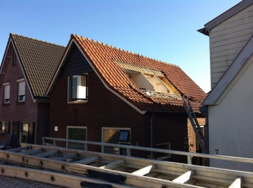 Bogers kozijnen dakkapellen Beuningen 4