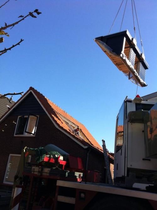 Bogers kozijnen dakkapellen Beuningen 5