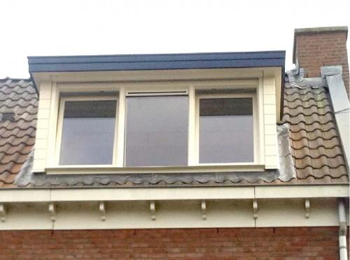polyester dakkapel Arnhem Bogers 5