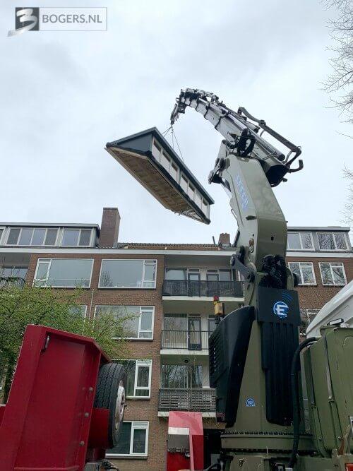 Dakkapel Amsterdam 2