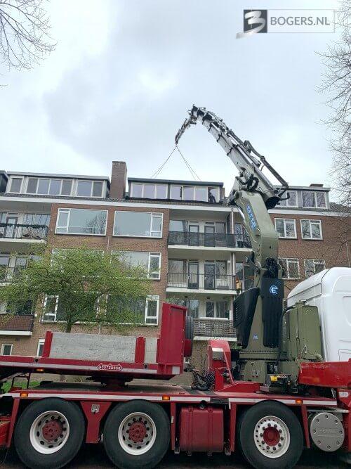 Dakkapel Amsterdam 4