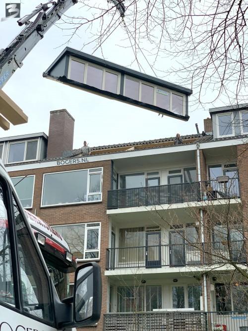 Dakkapel Amsterdam 6